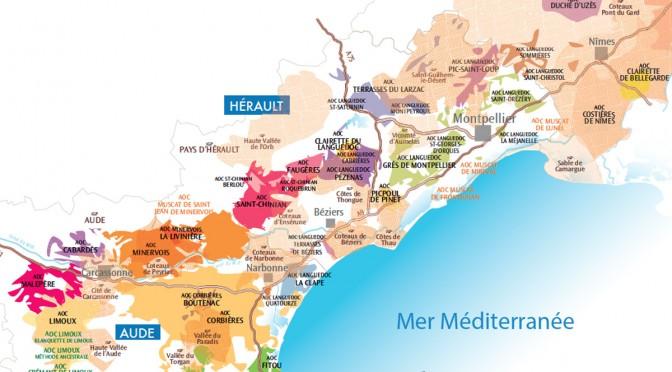 Foto 1 LanguedocCarte